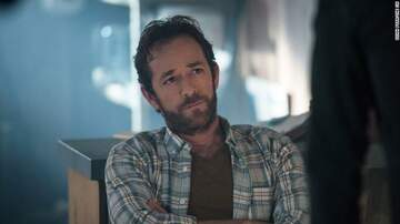 Entertainment News - Luke Perry's Final 'Riverdale' Appearance Was Emotional & Bittersweet