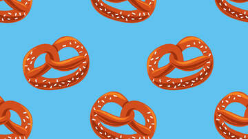Courtney Lane - Tomorrow is National Pretzel Day! Check out the deals.