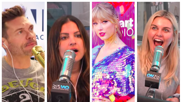 Trending - Is Taylor Swift's 4/26 Release Connected to 'Avengers: Endgame'? A Theory