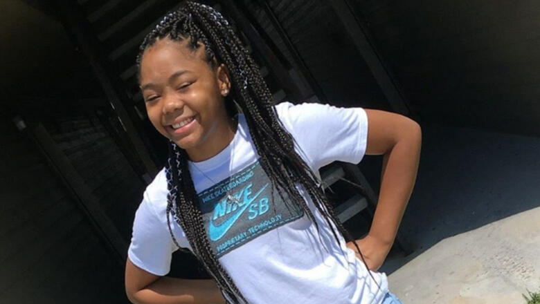 13-Year-Old Girl Killed After Classmates Jumped Her On The Street