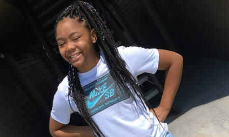 National News - 13-Year-Old Girl Killed After Classmates Jumped Her On The Street