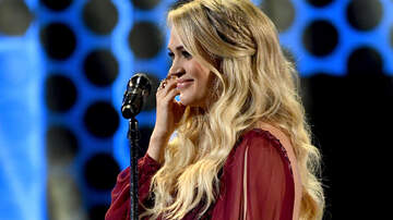 iHeartRadio Music News - Is Carrie Underwood Learning To Play The Saxophone?
