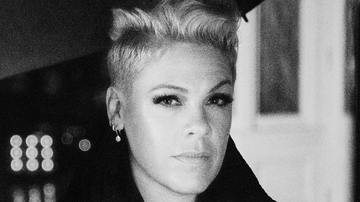 LA Entertainment - Pink's Done With Inauthentic Music, Reveals 'Hurts 2B Human' Inspiration
