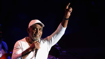 ya girl Cheron - Frankie Beverly gives a thumbs up to the #BeforeILetGoChallenge