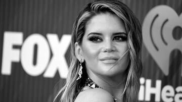 iHeartRadio Music News - Maren Morris 'Unearths' Special Throwback Thursday Video