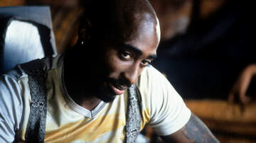 iHeartRadio Music News - Tupac's Estate Celebrates National Poetry Month With Fan Competition