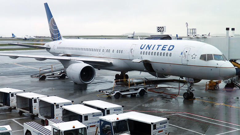 United Airlines Employee Accused Of Directing Racial Slurs At Passenger