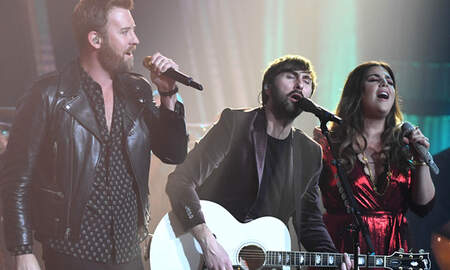 CMT Cody Alan - Lady Antebellum Confirms New Heart Wrenching Single Is Coming