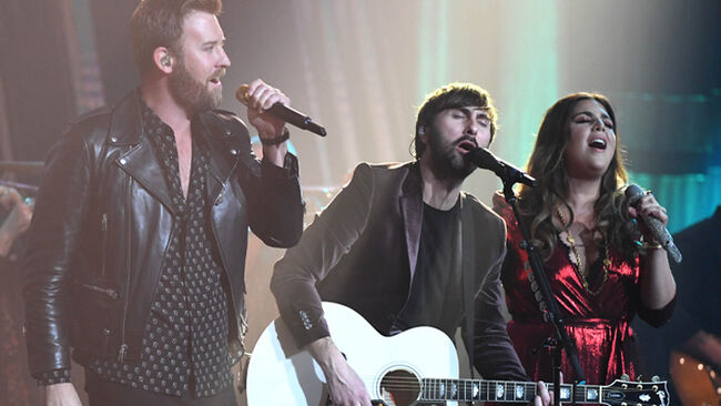 Lady Antebellum Confirms New Heart Wrenching Single Is Coming
