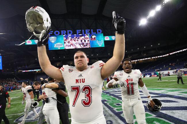 MAC Championship - Buffalo v Northern Illinois