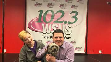 Steve Allan Pet of the Week - Meet Cooper, My Adopt A Pet Of The Week!