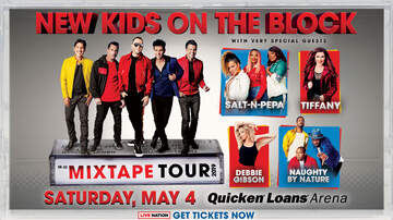Contest Rules - Win the Ultimate Fan Experience at NKOTB Rules
