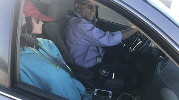 #iHeartPhoenix - DPS Busts Driver For Having Dummy As His Passenger In HOV Lane On Loop 202