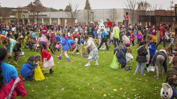 Photos - Annual Easter Egg Hunt 2019