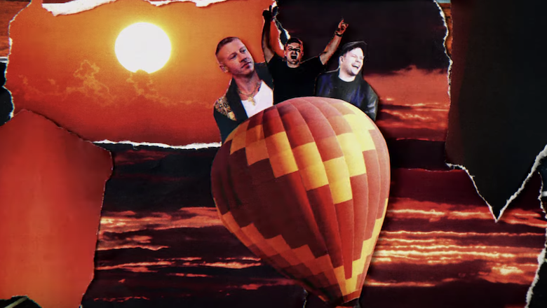 Patrick Stump Drops Collaboration With Martin Garrix, Macklemore: Listen