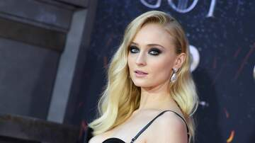 Vegas Happenings - LVMPD Wants To Recruit Sophie Turner (Sansa Stark From Game Of Thrones)