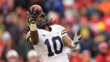 Steelers Nation Radio - Steelers First Round Draft Pick: Devin Bush