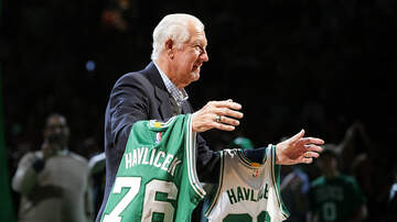 Sports -  Boston Celtics Great John Havlicek Dead At 79