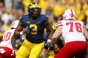 NFL Draft: Packers select Michigan edge rusher Rashan Gary