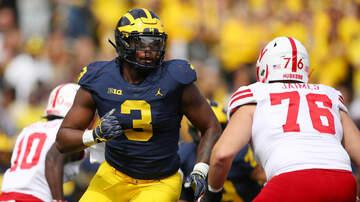 Packers - NFL Draft: Packers select Michigan edge rusher Rashan Gary