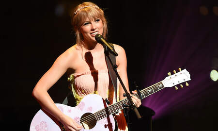 Music News - Looking Back At Taylor Swift's 10 Greatest Accomplishments Of Her Career