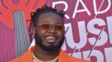JRDN - T-Pain Cancels Tour Due To Low Ticket Sales
