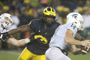 NFL Draft: Packers have no concern with Rashan Gary's shoulder