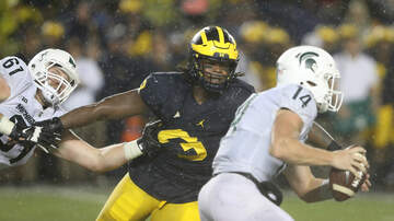Packers - NFL Draft: Packers have no concern with Rashan Gary's shoulder