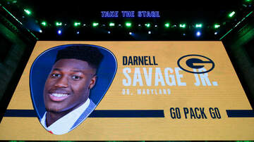 Packers - NFL Draft 1st Round Recap: Packers go defense with top two picks