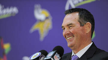 Vikings - Vikings HC Mike Zimmer joins KFAN to discuss Garrett Bradbury selection