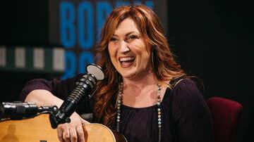 Bobby Bones - Jo Dee Messina Relied On God's Love After Devastating News
