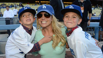 Entertainment News - Britney Spears To Reunite With Her Sons Following Mental Health Treatment