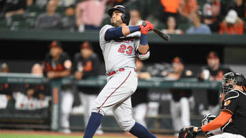 Twins Blog - Twins welcome Orioles as both coming off good stretches | KFAN