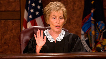Entertainment News - Judge Judy Gets First New Hairstyle In 22 Years And No One Can't Handle It