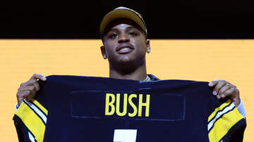 Adam Crowley - What to expect from Devin Bush