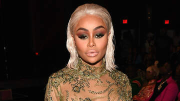 iHeartRadio Music News - Harvard Says Blac Chyna Was NOT Admitted & Her 'Acceptance' Letter Is Fake