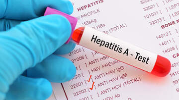Florida News - Statewide Hepatitis A Cases Total Nearly 1,900