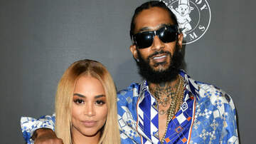 iHeartRadio Music News - Lauren London Vows To Love Nipsey Hussle 'Forever' In Emotional Post