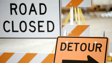 Local News - Detours Expected Around Nantucket Cottage Hospital Today