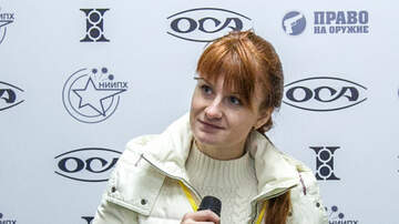 Politics - Russian Operative Maria Butina Sentenced to 18 Months in Prison