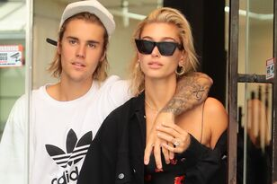 Hailey Baldwin Slams Jelena Shippers On Instagram: 'Get Your Own Husband'