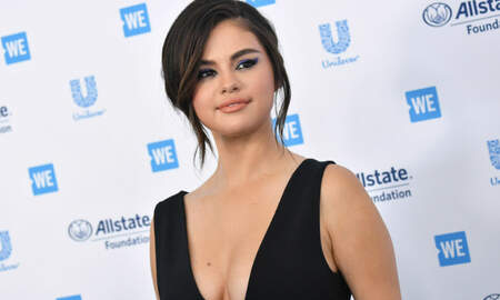 Trending - Selena Gomez Says Being Body-Shamed For Lupus Weight Gain 'Messed Her Up'