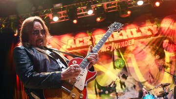 iHeartRadio Music News - 25 Things You Might Not Know about Birthday Boy Ace Frehley