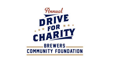 None - Brewers Community Foundation- Hats, Mittens and Scarves Drive for Charity