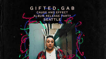 Miss Casey Carter - What's Happening in Seattle 4/26/19 - 5/3/19