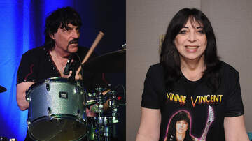 Maria Milito - Carmine Appice Says Vinnie Vincent Didn't Want To Play Songs At Comeback