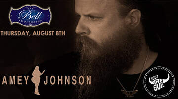 None - Jamey Johnson - Live In Concert