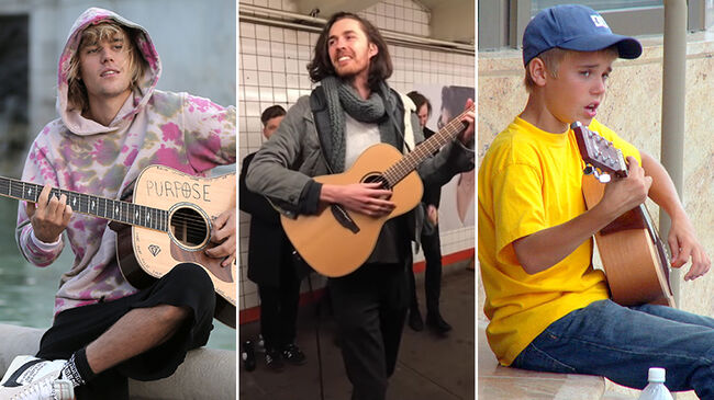 10 Pop-Up Performances From Your Favorite Artists