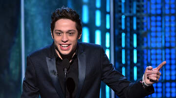 Cruz - SNL's Pete Davidson on Living with His Mom