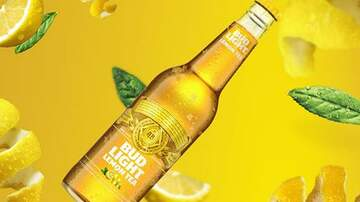 Reid - Bud Light Has Launched A New Lemon Tea Flavor Just In Time For Summer